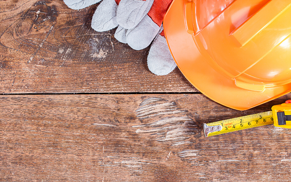 Safety equipment will be even more important in the construction industry