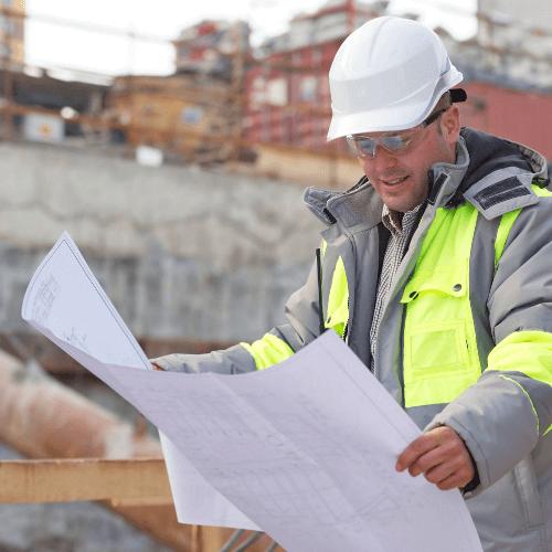 Engineering & Construction Jobs In Detroit, MI