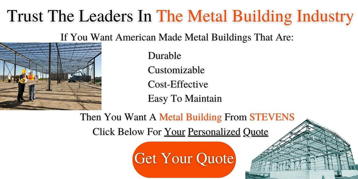 Get your quote from STEVENS today