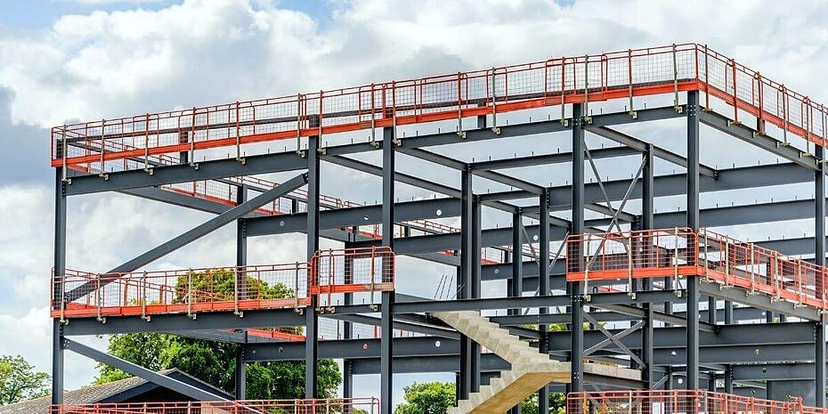 la-grange-park-prefab-steel-building-company