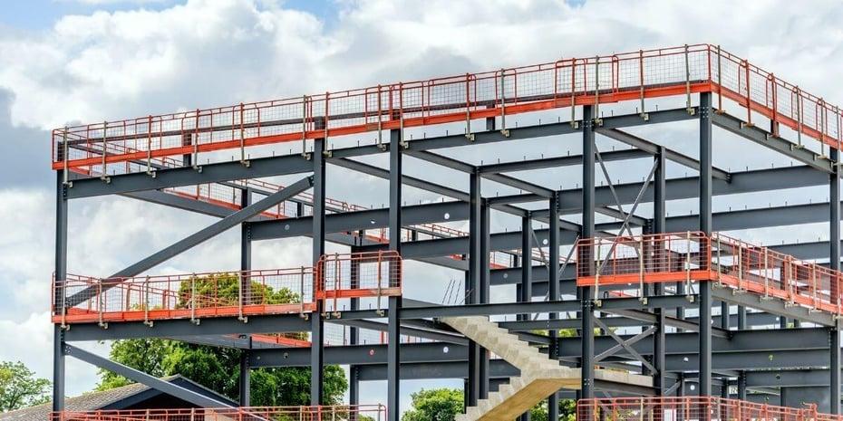lake-forest-prefab-steel-building-company