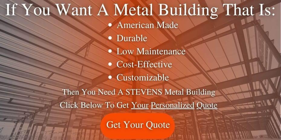 matteson-metal-building