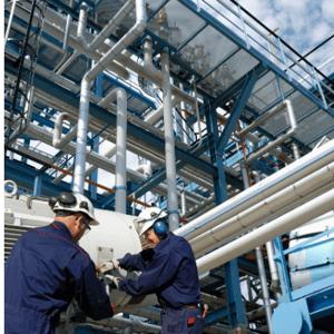 Industrial Engineering Consultants