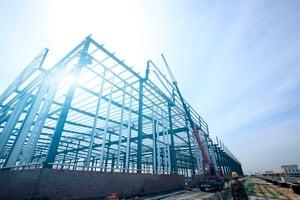 Metal building kit constructors Chicago, IL | STEVENS