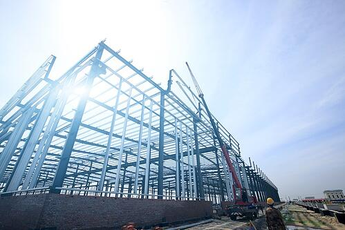 #1 US custom metal building supplier and construction company
