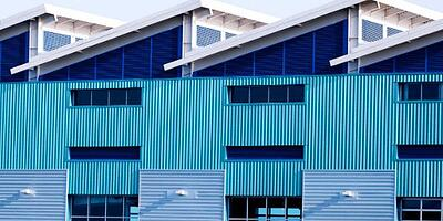 PRE-ENGINEERED METAL BUILDINGS ARE SAFER THAN TRADITIONAL BUILDING MATERIALS