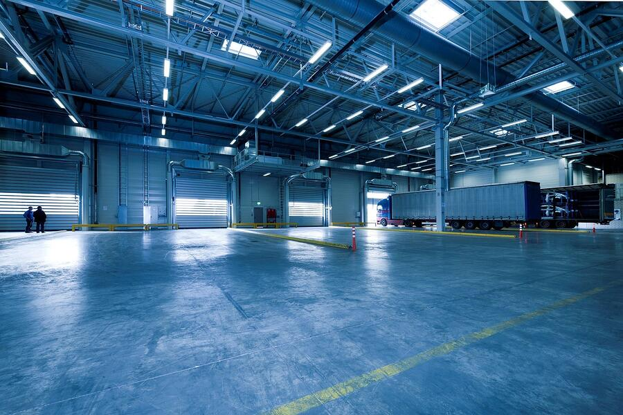 STEVENS Prefabricated steel buildings are easily maintained