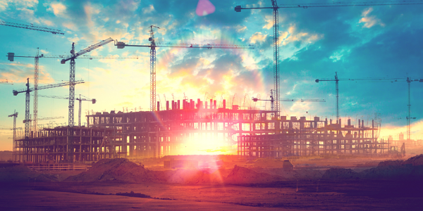 Machine learning can improve every phase of a construction project
