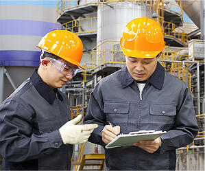 Stevens Constructors and Engineers | Best Industrial Construction Company