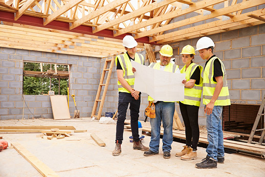 Safety First | STEVENS Engineering and Constructors