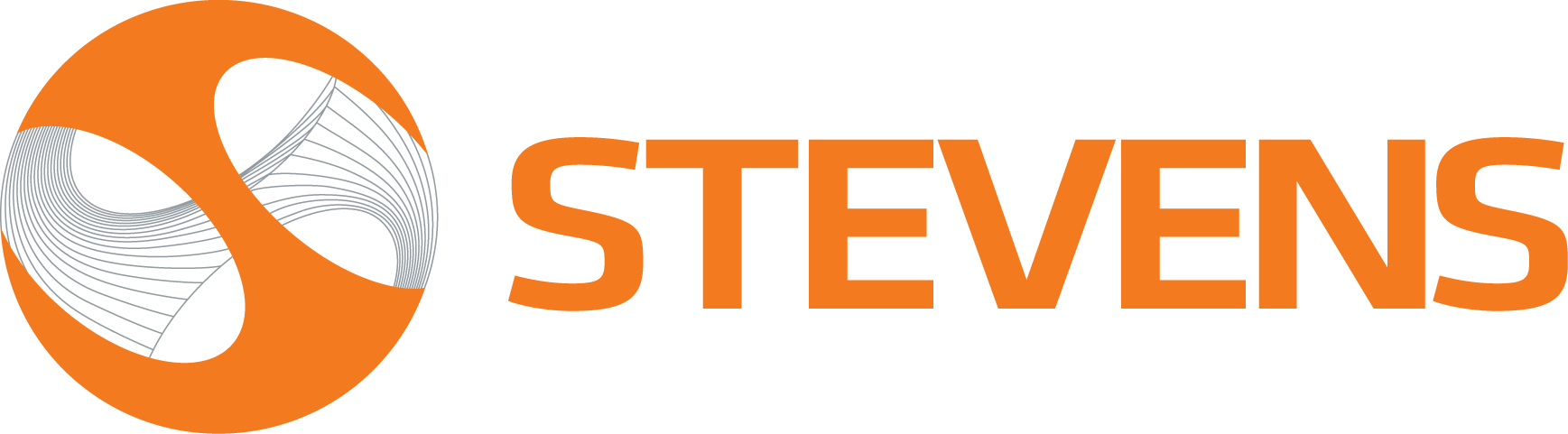 STEVENS Transparent LOGO