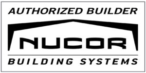 STEVENS has partnered with NUCOR to bring our customers the best pre-engineered metal buildings