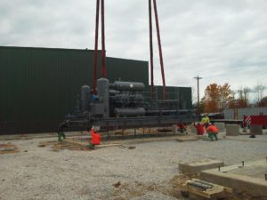 Construction services for Oil and Gas | Natural Gas Construction