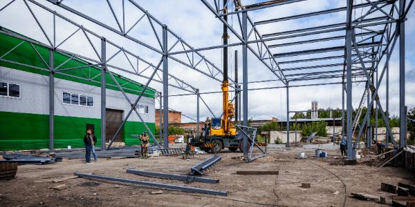 Top Metal Building Company Can Supply You With The Building You Need