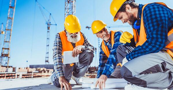 What Are The New Trends In The Civil Construction Industry?