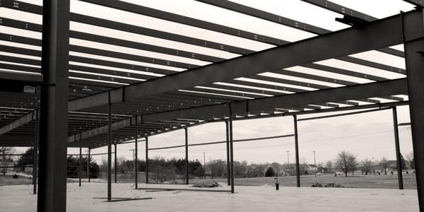 5 Long-Lasting Benefits Of Metal Building Kits