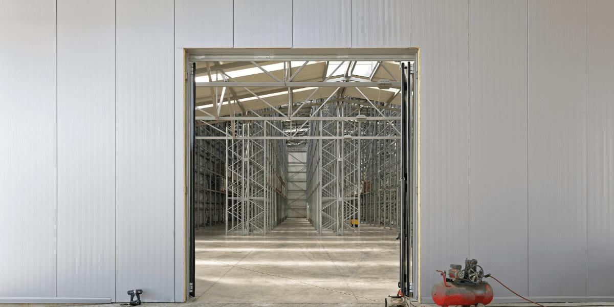 Can You Renovate An Industrial Metal Building?