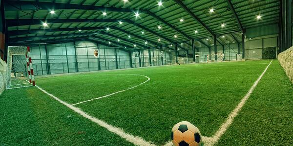 3 Advantages Of Using A Metal Building For Your Recreational Sports Facility