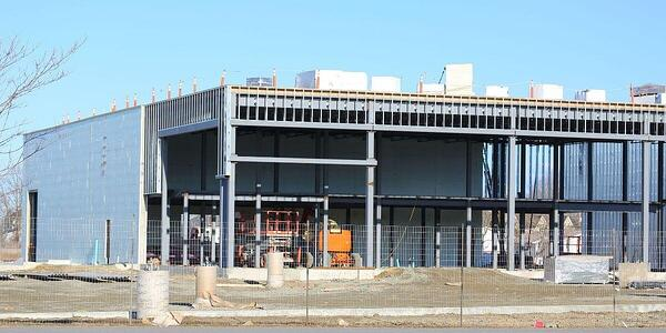 Why Metal Buildings Are Perfect For Steel Mills