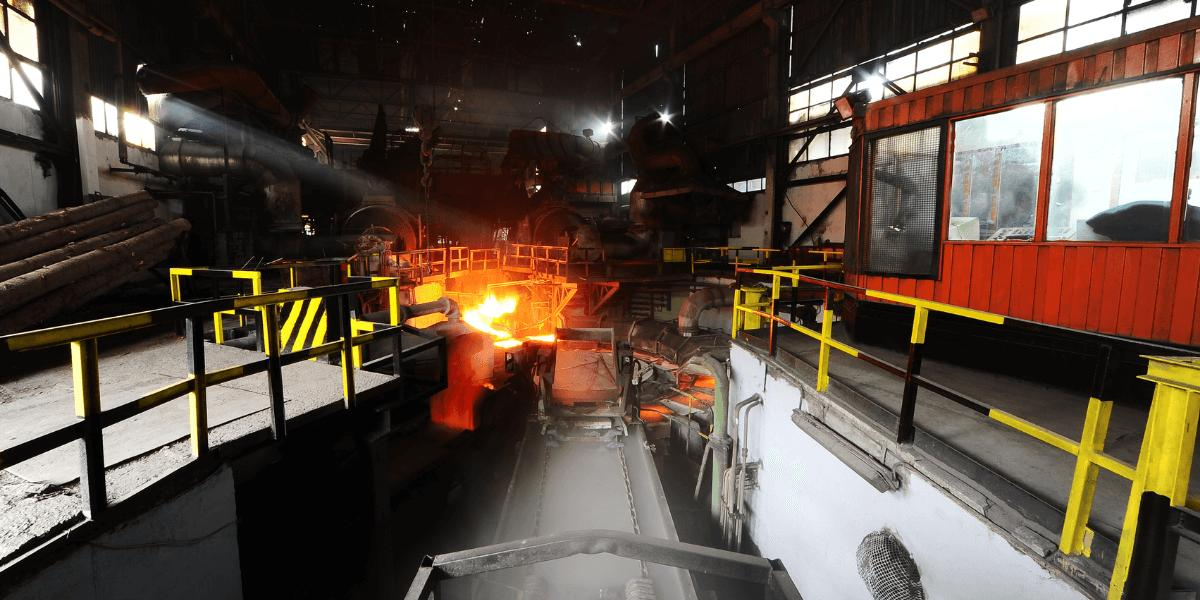 metal-buildings-are-ideal-for-steel-mills