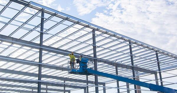 What Is A Steel Erector?