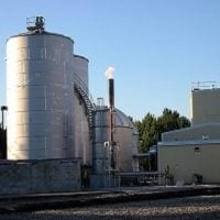 Food manufacturing facility construction company | STEVENS