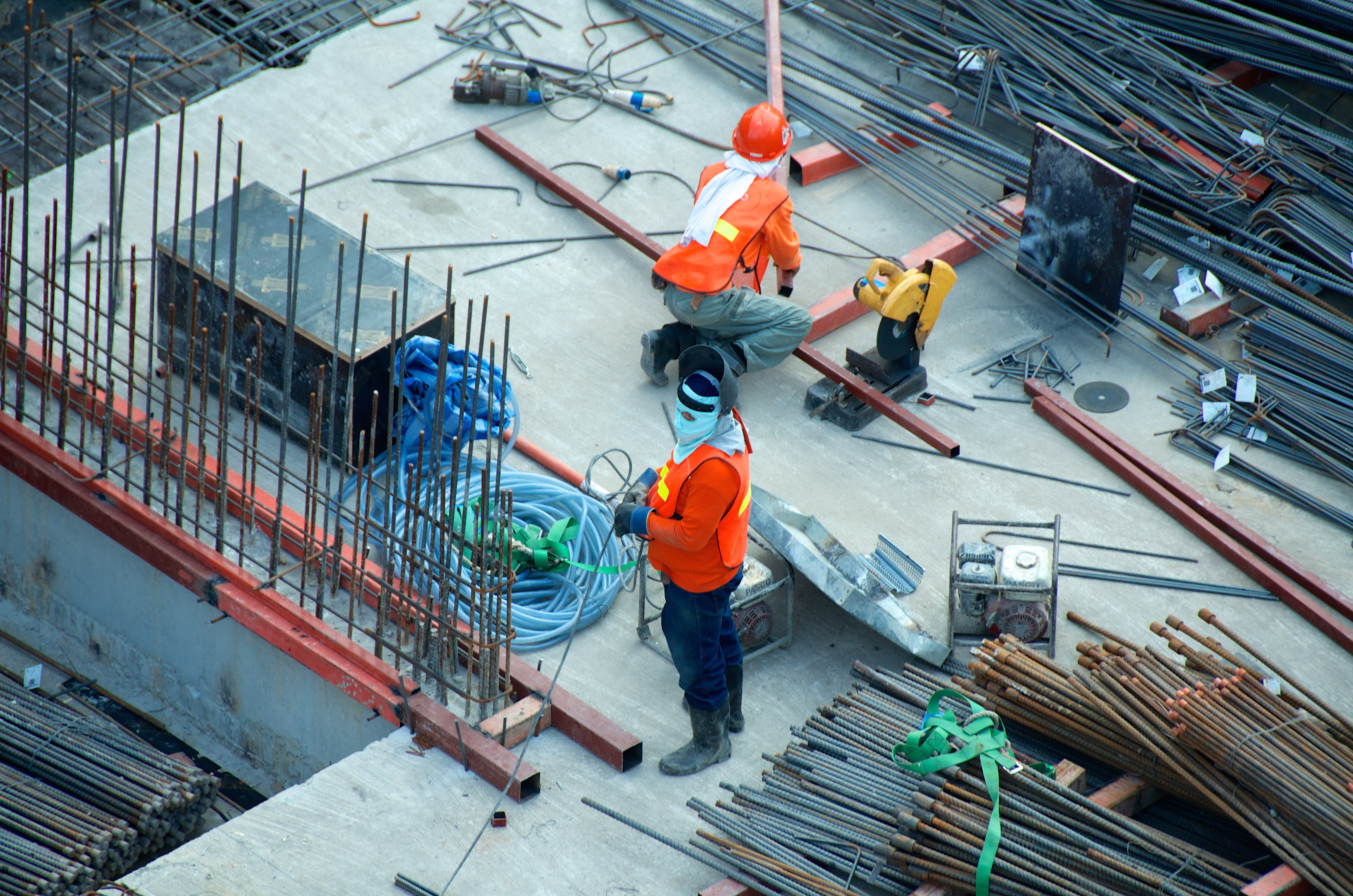 Go digital to reduce delays on your construction schedule
